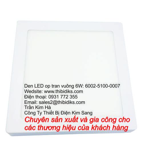 den-led-op-tran-vuong-6w